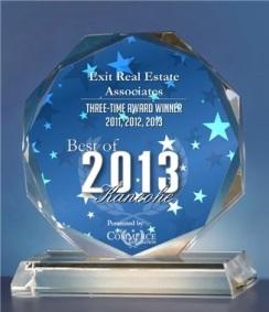 U.S. Commerce Association Two-Time Award Winner
