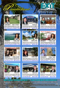 EXIT Realty August 2013 Hawaii Featured Oahu Homes For Sale