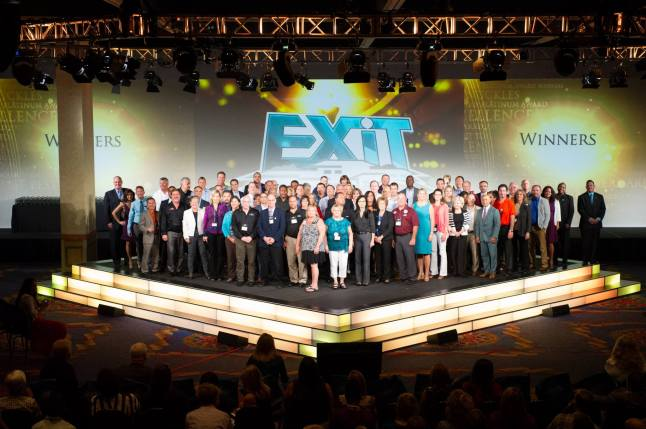 EXIT Realty Corp International 2014 Convention