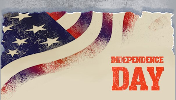 2021 Independence Day Greeting