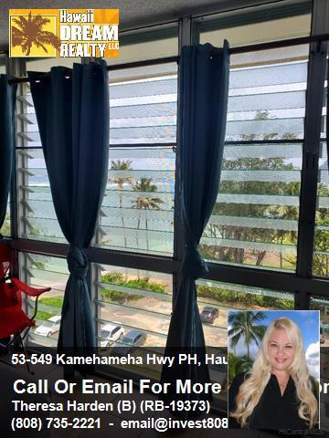 53-549 Kamehameha Hwy PH, Hauula, HI 96717